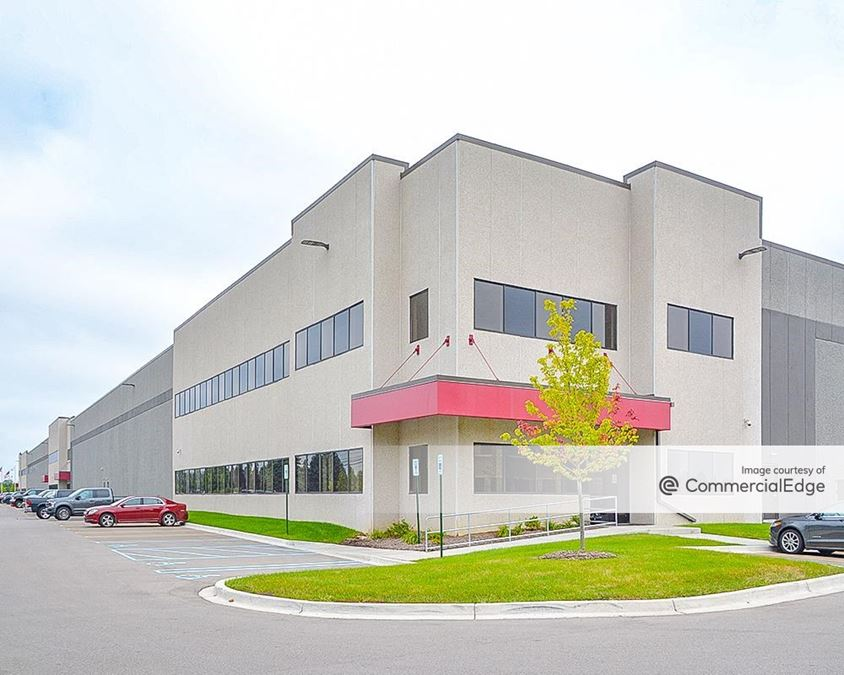 Livonia Corporate Center - Building 1