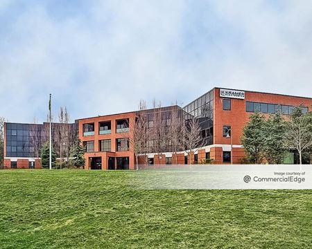 Clinton Office Center - Clinton