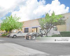 Sunrise Business Park - Rancho Cordova
