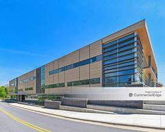 Henderson County Health Sciences Center - Hendersonville