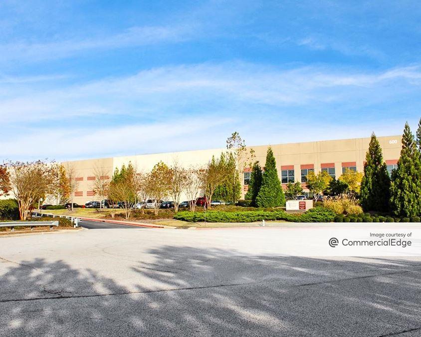Hartman Business Center - Hartman III