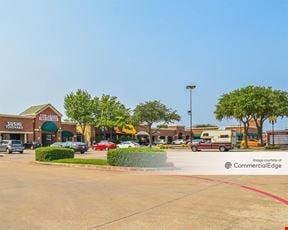 Preston Lloyd Center - Dallas