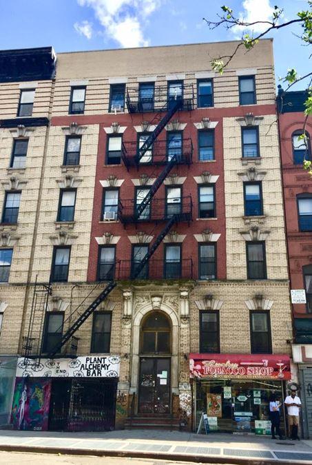 522 Metropolitan Avenue