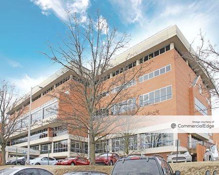 Main Line Health Riddle Hospital - Health Center 3/Outpatient Pavilion - Media