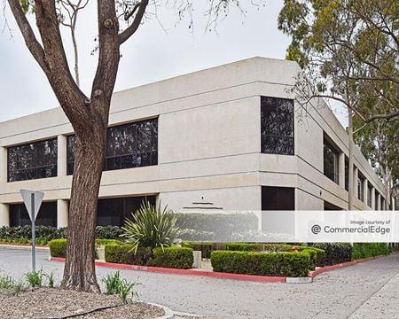 Santa Barbara Corporate Center - GRCI Founders Building - Santa Barbara