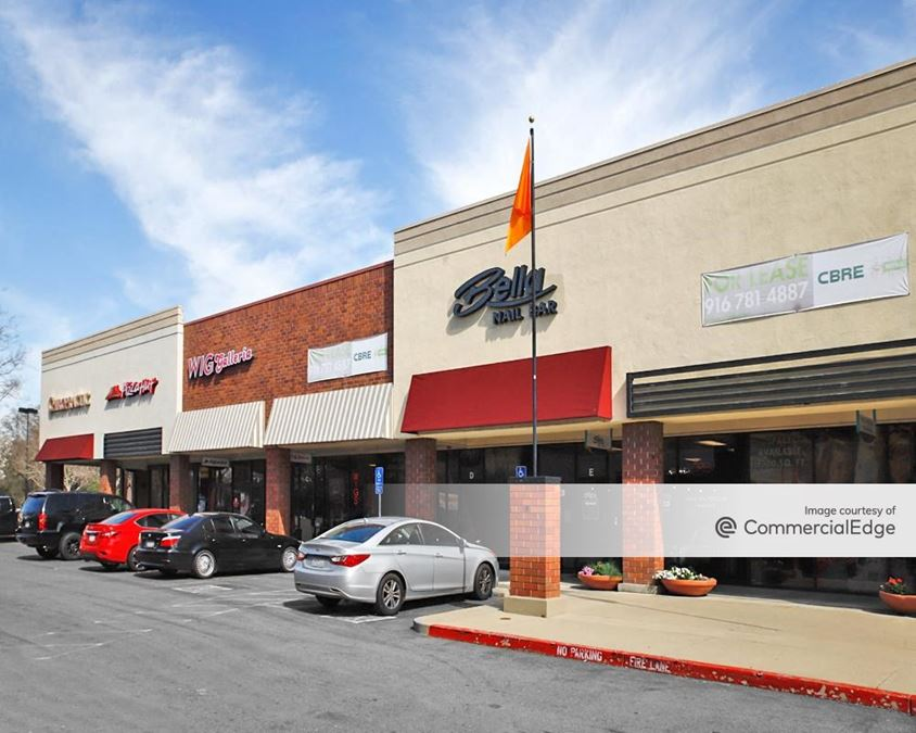Citrus Town Center - 6330-6434 Sunrise Blvd