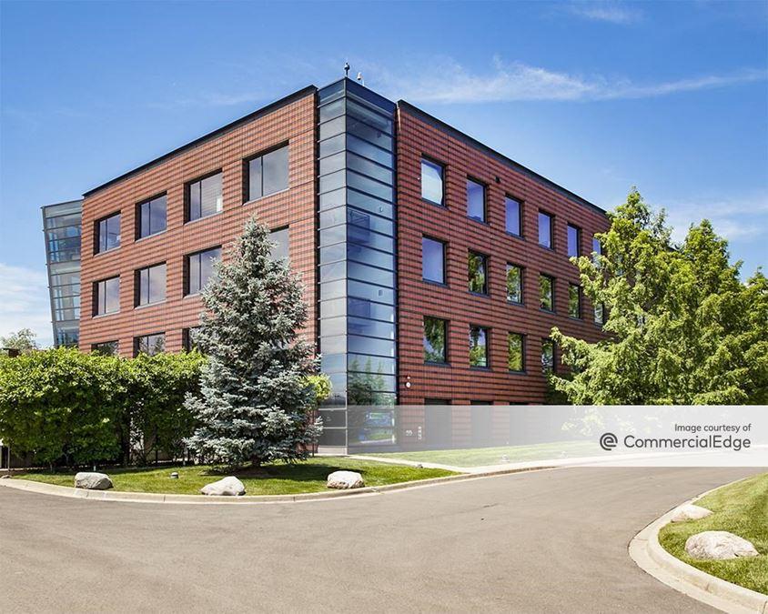 Barton Malow Corporate Headquarters