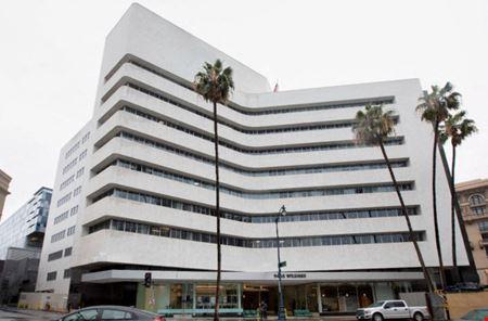 9465 Wilshire Blvd - Beverly Hills