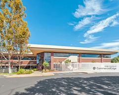 Hacienda Business Park - 5672 Stoneridge Drive - Pleasanton