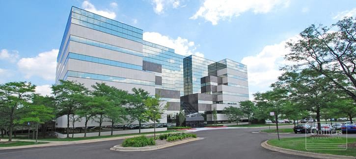 For Lease > Class A Office Space