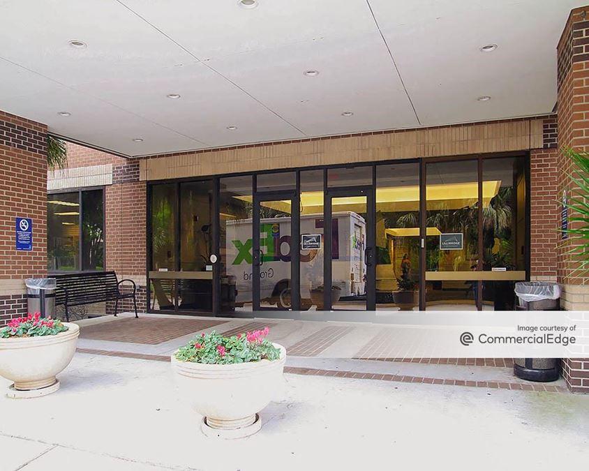 East Jefferson General Hospital Campus - Medical Plaza