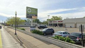 Retail Availability > For Lease > Nine Mile Plaza