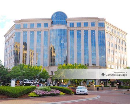 Piedmont Town Center - Building 1 - Charlotte