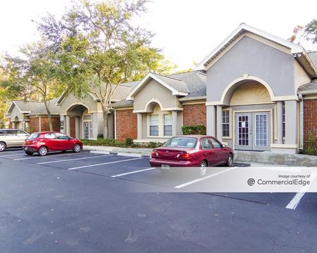 3600 NW 43rd Street - Gainesville