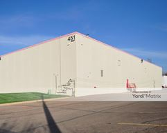 451 Industrial Blvd NE Bldg 2 - Minneapolis