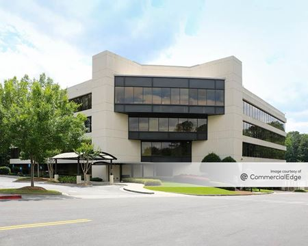Glenridge Medical Center - Sandy Springs