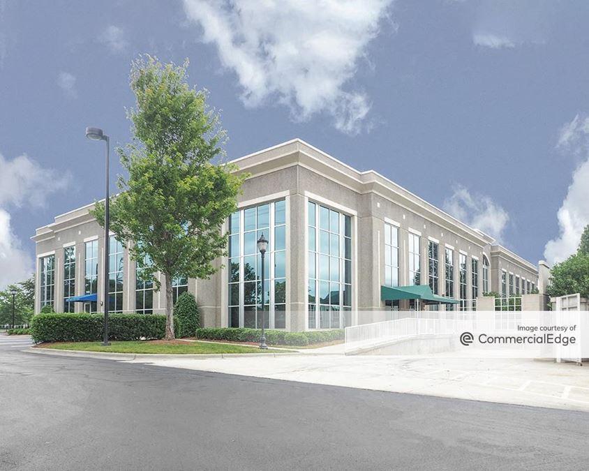 Ballantyne Corporate Park - Harper Building