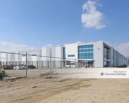 Washington Commerce Center - Building 3 - San Bernardino