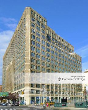 1 Hudson Square