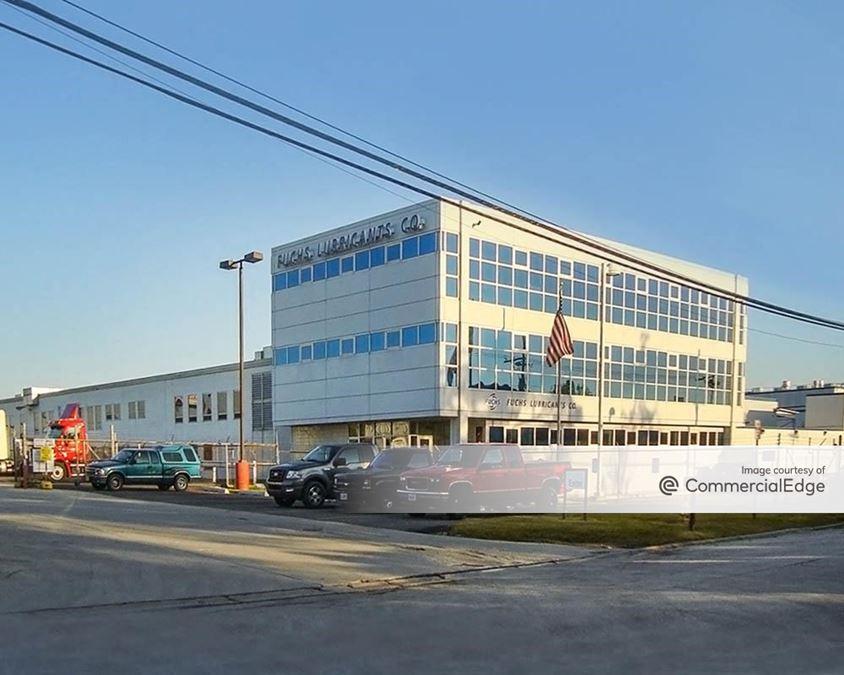 FUCHS Lubricants Headquarters