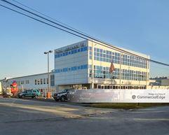 FUCHS Lubricants Headquarters - Harvey