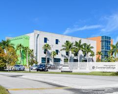 Chico's World Headquarters Campus - National Store Support Center - Fort Myers