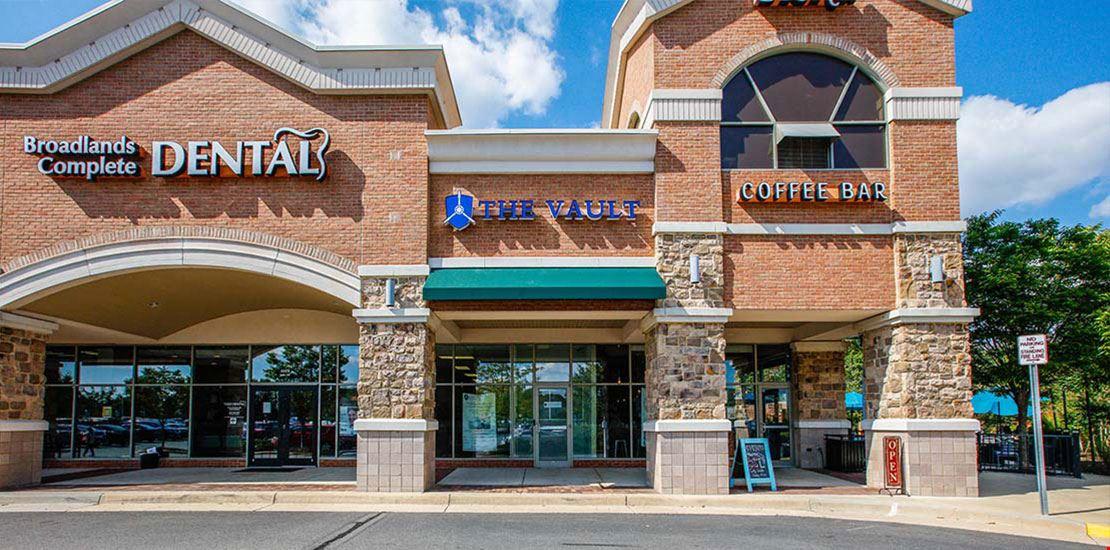 Southern Walk Village Center LLC