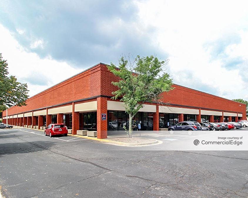 Lexington Business Center - 2050 Creative Drive