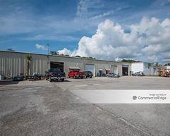 James Island Business Park - Charleston