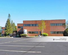 Centennial Park - One Corporation Way - Peabody
