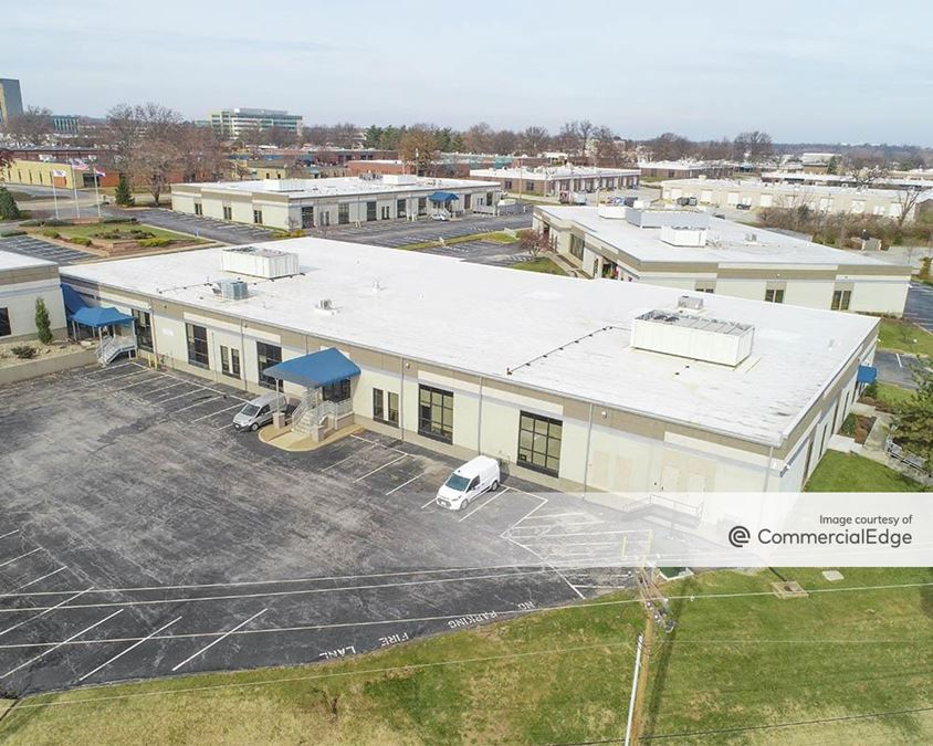 St. Louis Technology Campus - 56-60 Weldon Pkwy