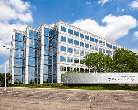 Corporate 500 Centre - 540 Lake Cook Road - Deerfield