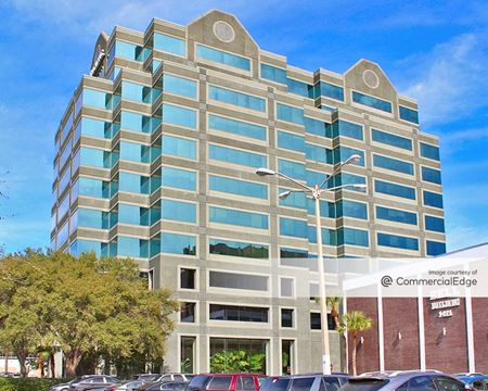 Tower Place - Tampa