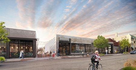 Oak Park Arts Retail Space - Oak Park