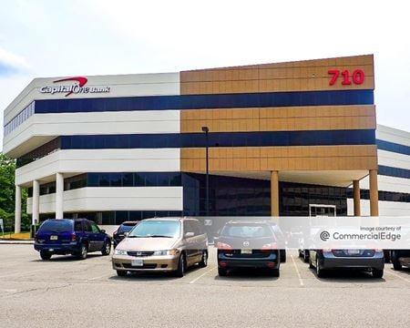 Fairfield Corporate Center - 710 US Route 46 - Fairfield