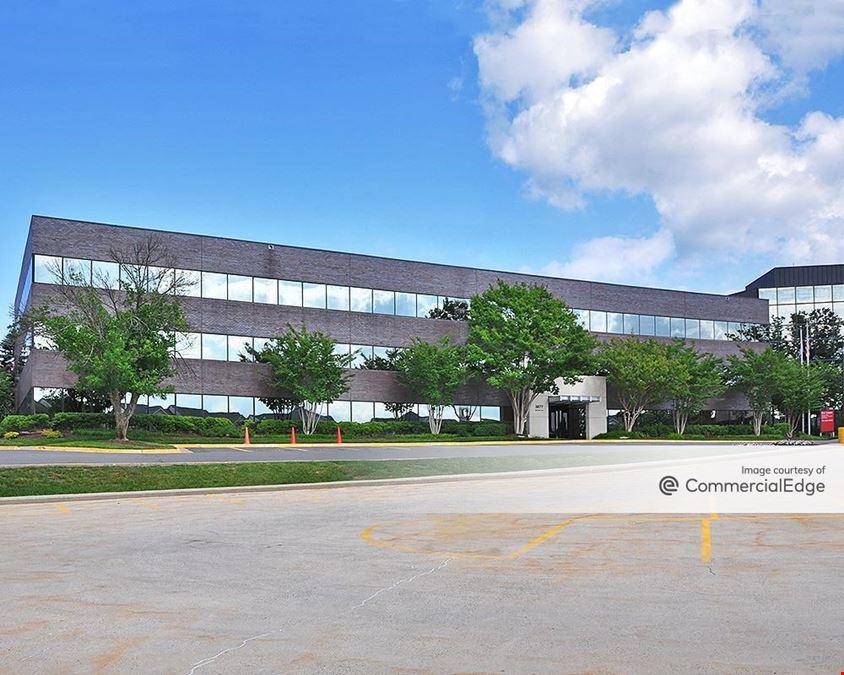 High Ridge Corporate Park
