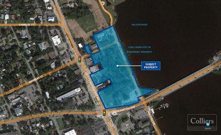 10± Acres | Riverwalk | Port Orange - Port Orange