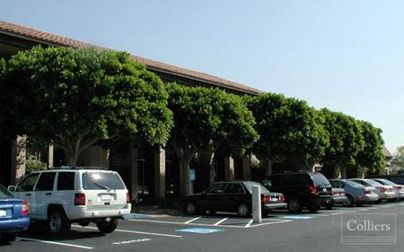 OFFICE SPACE FOR LEASE - Fremont