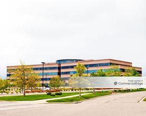 Brocade Communications Systems Headquarters