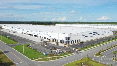 Imeson Park Building B - Jacksonville