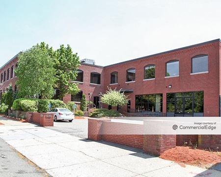 1210-1230 Washington Street - Newton