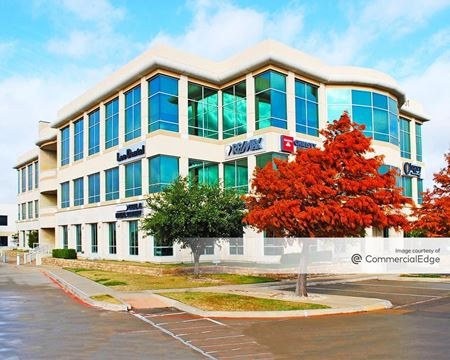 JC Professional Center - Frisco