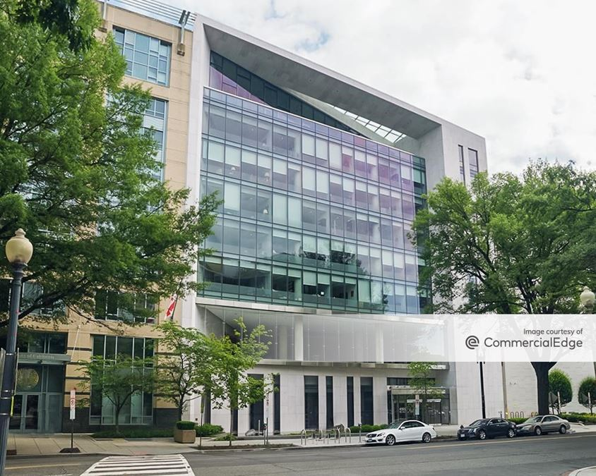Center for Strategic and International Studies