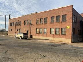 2925 N. Market Street - St. Louis