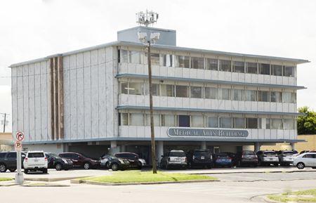 Medical Arts Building - Corpus Christi