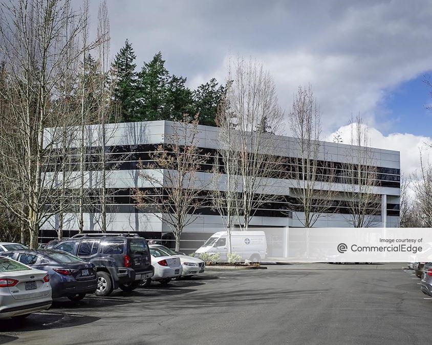 Kruse Woods Corporate Park - Kruse Way Plaza II