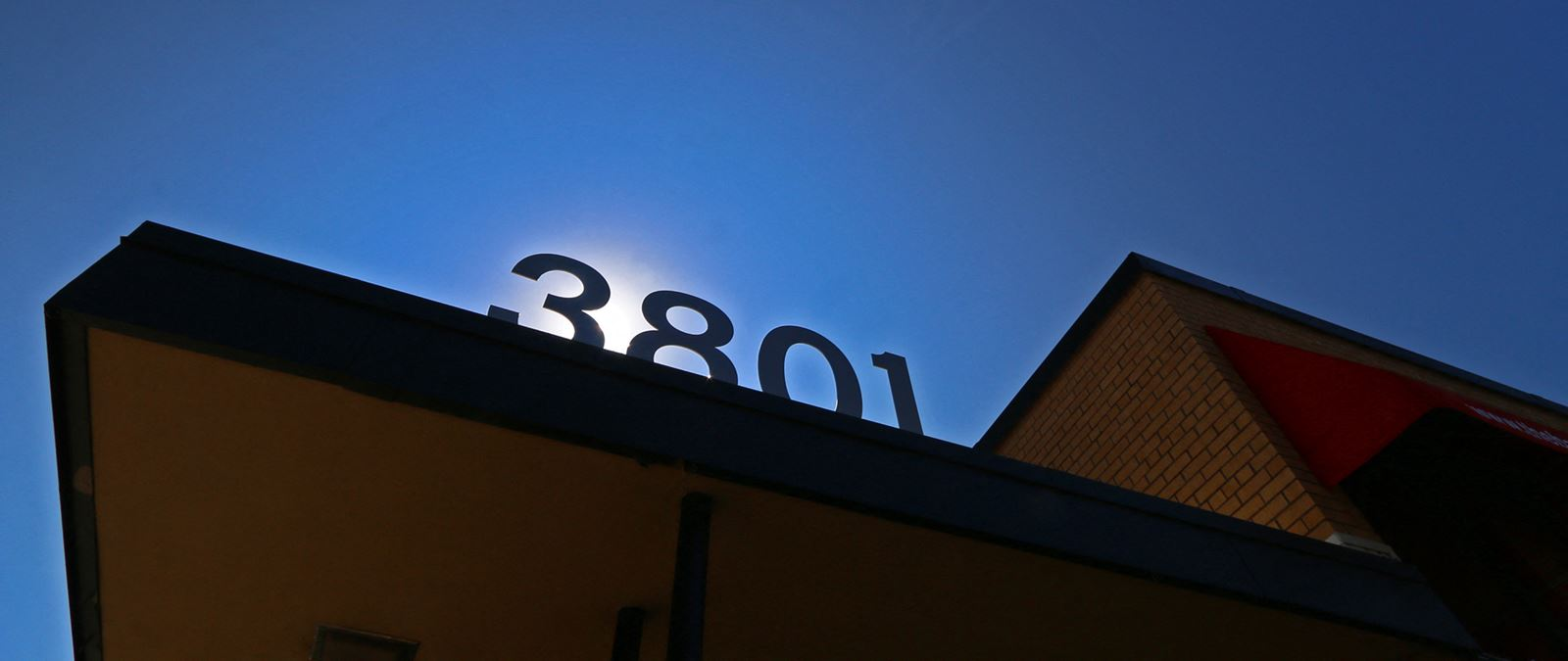 3801 West 50th Street