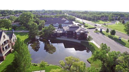 12219 E Central - Wichita