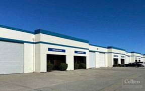 WAREHOUSE BUILDING FOR SALE