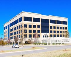 Westgate Park - Westgate One - Oklahoma City